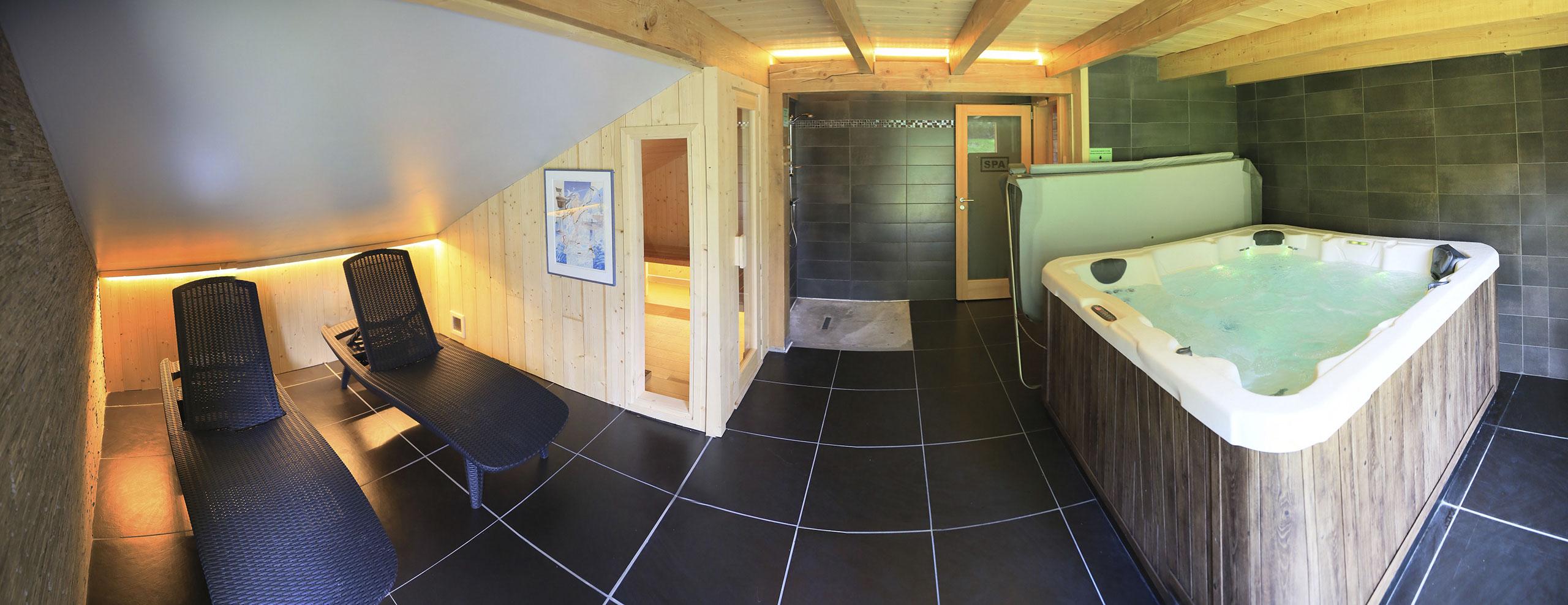 La Ferme du Douanier hébergement de luxe pour 18 personnes
